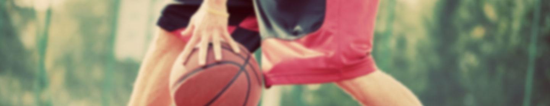 Abbigliamento basket freetime playground effesport