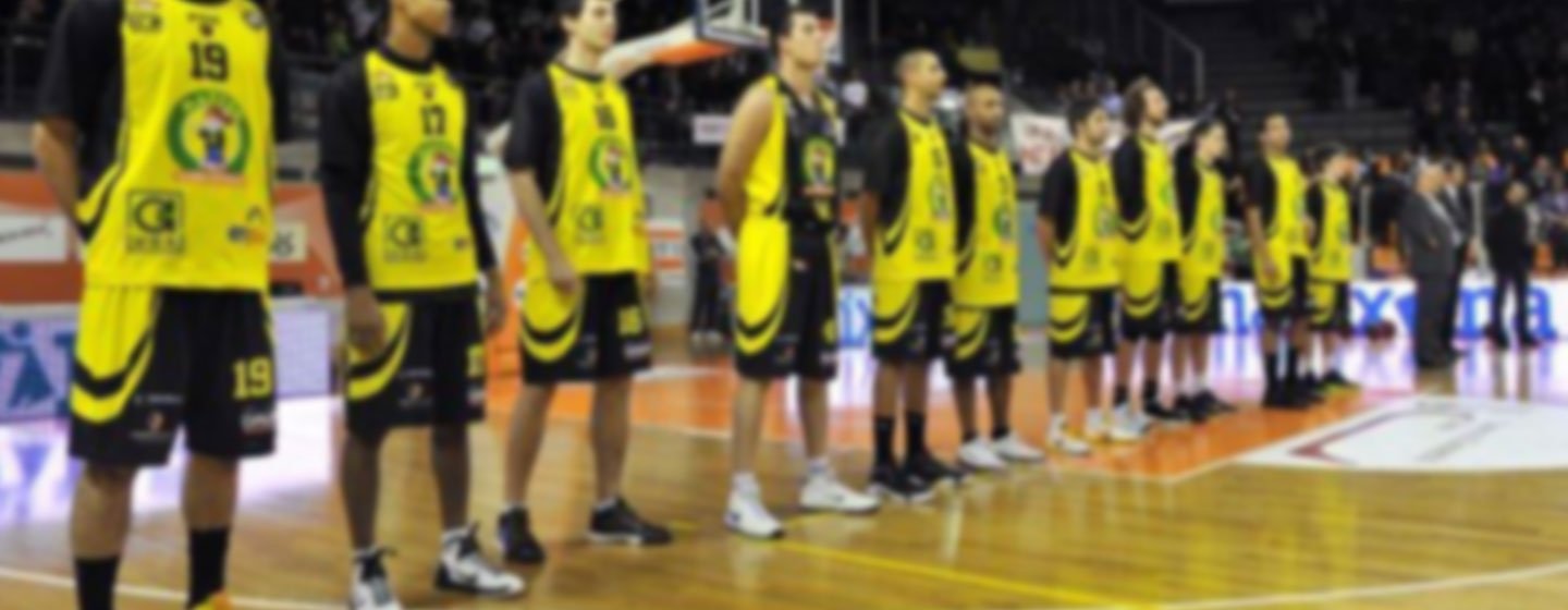 Kit divise gara basket effesport